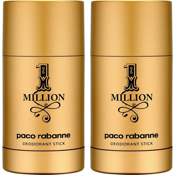 1 Million Deostick Duo, Paco Rabanne Miesten