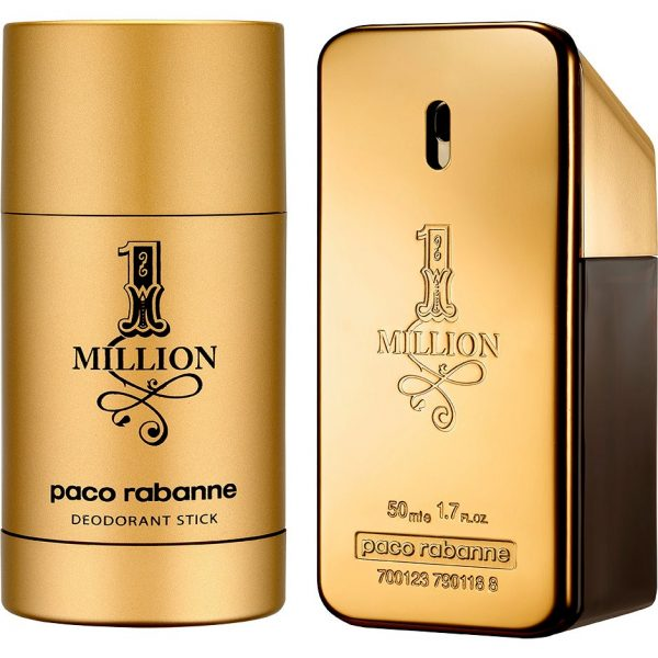 1 Million Duo, Paco Rabanne Miesten