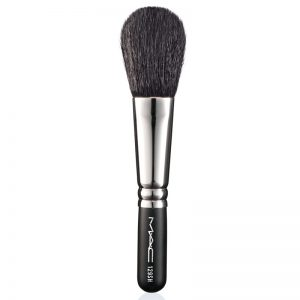 129 Synthetic Powder/Blush Brush Short Handle