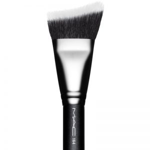 164 Synthetic Duo Fibre Curved Sculpting Brush