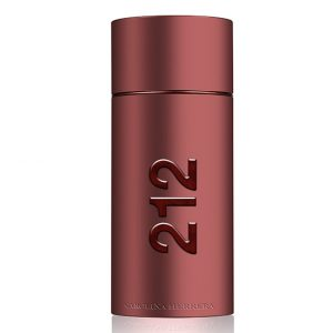 212 Sexy Men EdT, 100 ml Carolina Herrera Hajuvedet