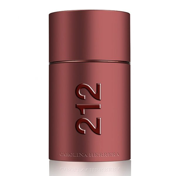212 Sexy Men EdT, 50 ml Carolina Herrera Hajuvedet