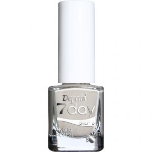 7 Day Hybrid Nail Polish - Independent Woman Collection 7192 Street Smart