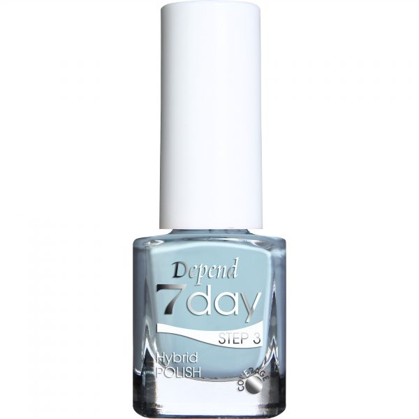 7 Day Hybrid Nail Polish - Independent Woman Collection 7194 Status: Queen
