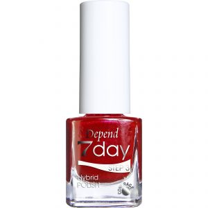 7 Day Hybrid Nail Polish - Winter In Stockholm Collection 70047 Berzelii Bree