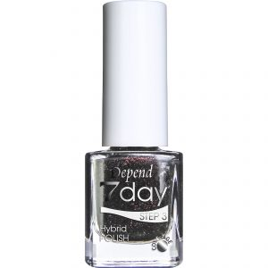7 Day Hybrid Nail Polish - Winter In Stockholm Collection 70051 Old Town Jing