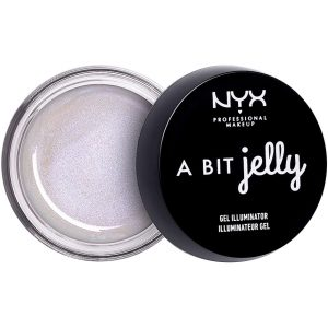 A Bit Jelly Gel Illuminator, NYX Professional Makeup Highlighterit
