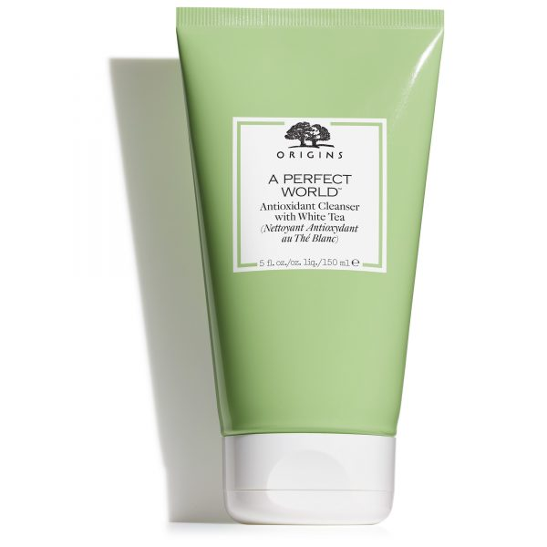 A Perfect World™ Antioxidant White Tea Face Cleansing Mousse 150 ml