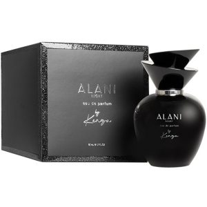 ALANI NIGHT by Kenza, 50 ml Kenza by Nordicfeel Hajuvedet