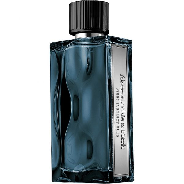 Abercrombie & Fitch First Instinct Blue For Men EdT, 50 ml Abercrombie & Fitch Hajuvedet