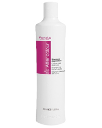 After Colour-Care Shampoo 350ml