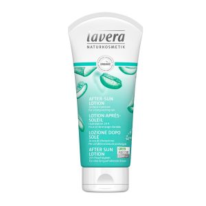 After Sun Lotion, 200 ml Lavera Luonnonkosmetiikka