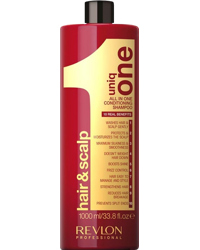 All In One Conditioning Shampoo 1000ml