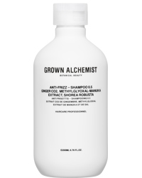 Anti-Frizz Shampoo, 200ml