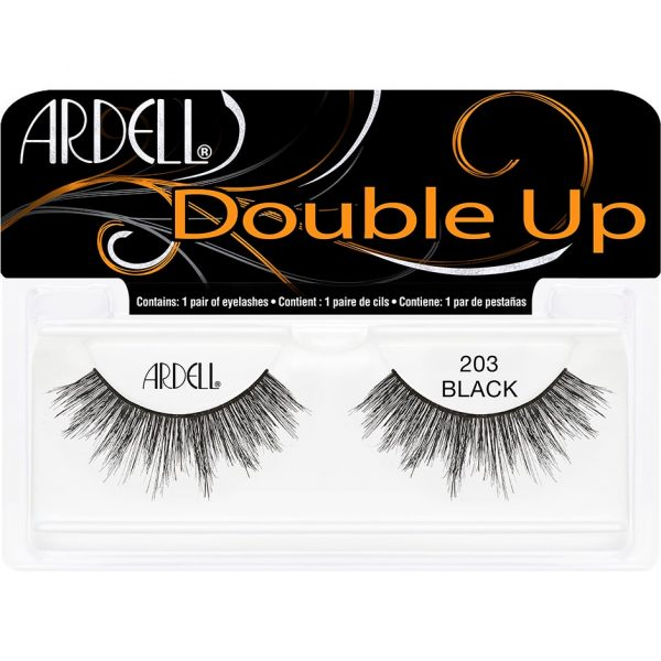 Ardell Professional Double Up Lashes 203, Ardell Irtoripset