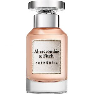 Authentic Women, 50 ml Abercrombie & Fitch Hajuvedet