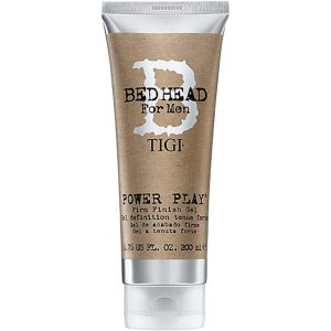 B For Men Power Play, 200 ml TIGI Bed Head Hiusgeelit