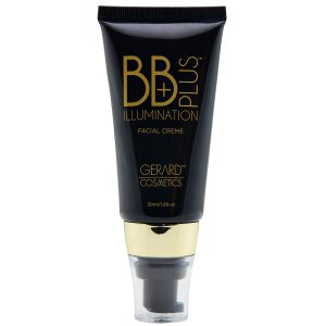 BB Plus Illumination Cream, 50 ml Gerard Cosmetics Pohjustus