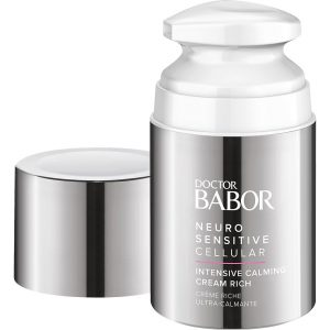 Babor Doctor Babor Neuro Sensitive Intensive Calming Cream Rich, 50 ml Babor Päivävoiteet