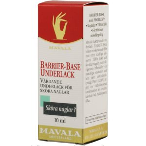 Barrier-Base Underlack, 10 ml Mavala Kynsilakat