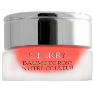 Baume de Rose Nutri-Couleur, 8 g By Terry Huulirasva