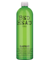 Bed Head Elasticate Strengthening Shampoo 750ml