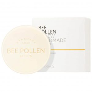 Bee Pollen Renew Handmade Soap, 100 g MISSHA K-Beauty