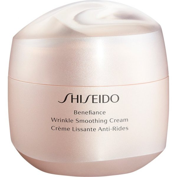 Benefiance Neura Wrinkle Smoothing Cream, 75 ml Shiseido 24h-voiteet