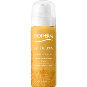 Biotherm Bath Therapy Delighting Blend Cleansing Foam, 50 ml Biotherm Suihkugeelit