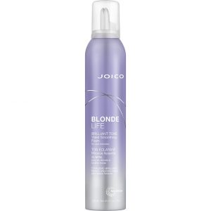 Blonde Life Brilliant Tone Violet Smoothing Foam, 200 ml Joico Shampoo