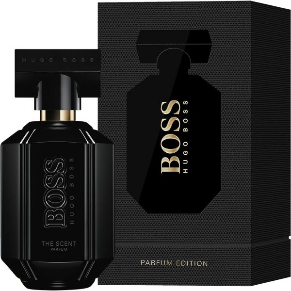 Boss The Scent For Her Parfum Edition, 50 ml Hugo Boss Hajuvedet