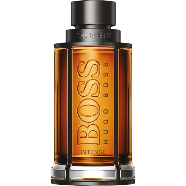 Boss The Scent Intense For Him , 50 ml Hugo Boss Miesten hajuvedet