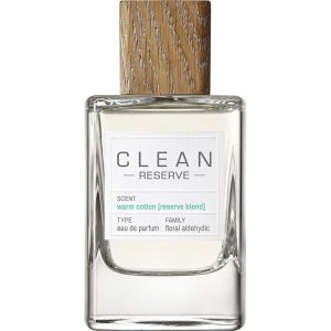 CLEAN Reserve Warm Cotton [Reserve Blend] , 100 ml Clean EdP