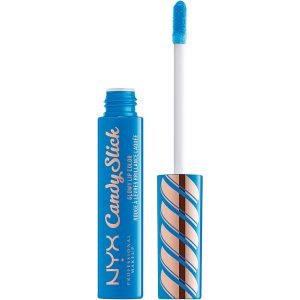 Candy Slick Glowy Lip Color, 7.5 ml NYX Professional Makeup Huulipuna