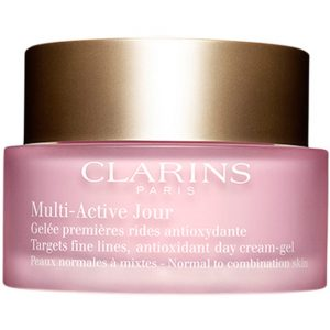 Clarins Multi-Active Jour Cream-Gel, 50 ml Clarins Päivävoiteet