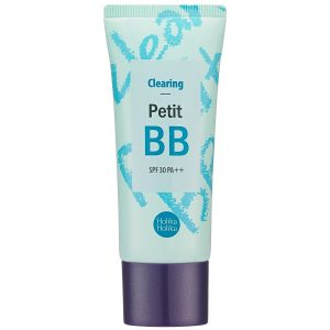 Clearing Petit BB Cream, 30 ml Holika Holika Päivävoiteet