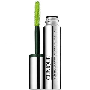 Clinique High Impact Extreme Volume Mascara Extreme Black, Clinique Ripsivärit
