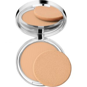 Clinique Stay-Matte Sheer Pressed Powder, Clinique Puuteri