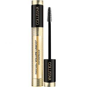 Collistar Mascara Volume Unico Waterproof, Collistar Ripsivärit