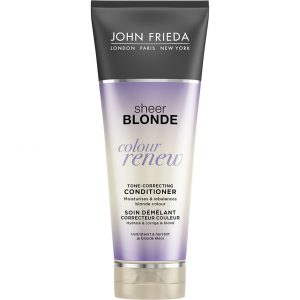 Colour Renew Conditioner, 250 ml John Frieda Hoitoaine