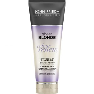 Colour Renew Shampoo, 250 ml John Frieda Shampoo