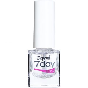 Depend 7Day Protecting Base, 5 ml Depend Depend Kynsilakat