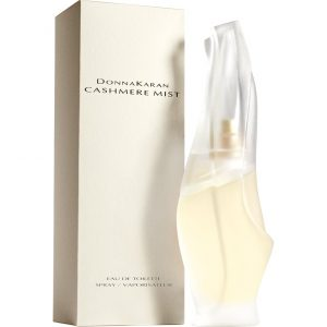 Donna Karan Cashmere Mist EdT, 30 ml DKNY Fragrances Hajuvedet