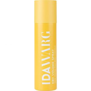 Dry Volume Spray, Ida Warg Kuivashampoot