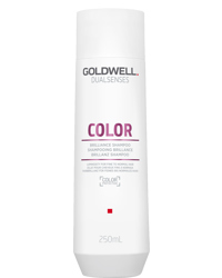 Dualsenses Color Brilliance Shampoo, 250ml