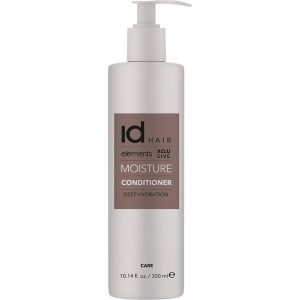 Elements Xclusive Moisture, 300 ml IdHAIR Hoitoaine