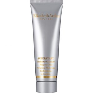 Elizabeth Arden Superstart Probiotic Cleanser Whip to Clay, 125 ml Elizabeth Arden Kasvojen puhdistus