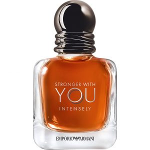 Emporio Armani Stronger With You Intensely , 30 ml Giorgio Armani Miesten hajuvedet