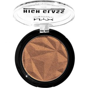 High Glass Illuminating Powder, NYX Professional Makeup Puuteri