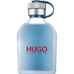 Hugo Now EdT, 125 ml Hugo Boss Miesten hajuvedet